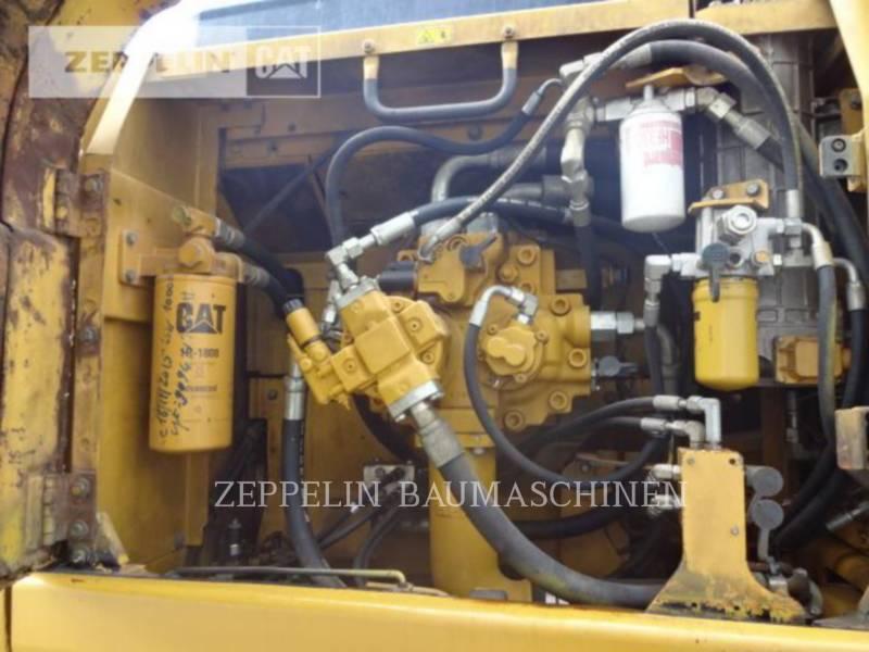 CATERPILLAR ESCAVADEIRAS 336DL equipment  photo 16