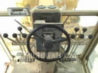 CATERPILLAR MOTOR GRADERS 140HNA equipment  photo 5