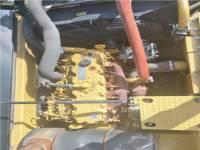 CATERPILLAR KETTEN-HYDRAULIKBAGGER 326D2L equipment  photo 9