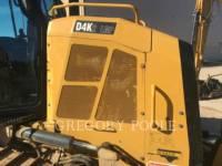 CATERPILLAR TRACTEURS SUR CHAINES D4K2LGP equipment  photo 19