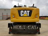 CATERPILLAR MOBILBAGGER M318F equipment  photo 4