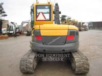 VOLVO CONSTRUCTION EQUIPMENT PELLES SUR CHAINES ECR88 equipment  photo 7