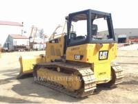 CATERPILLAR TRACK TYPE TRACTORS D5K equipment  photo 5