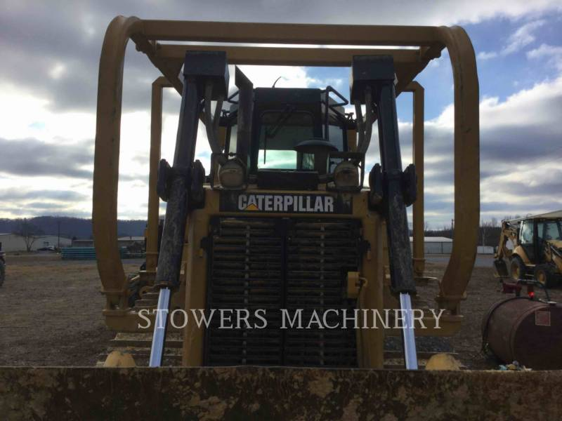 CATERPILLAR TRATORES DE ESTEIRAS D6RXL equipment  photo 4