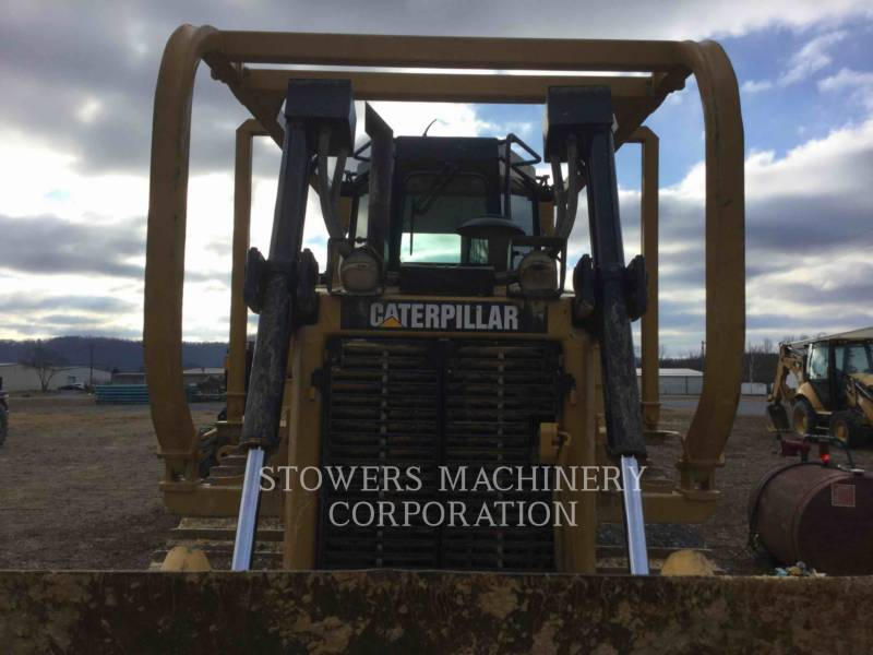 CATERPILLAR TRACTEURS SUR CHAINES D6R XL equipment  photo 4