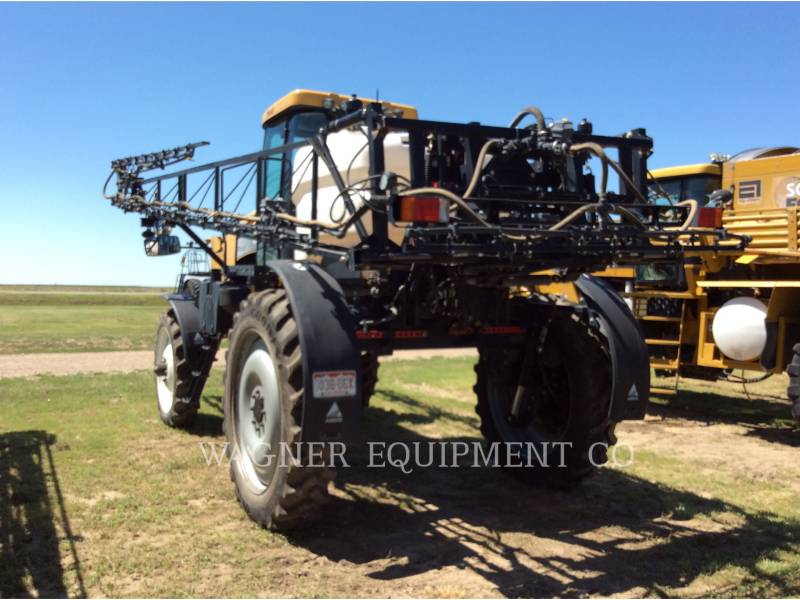 SPRA-COUPE PULVERIZADOR SC7660 equipment  photo 4