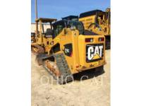 CATERPILLAR CARGADORES MULTITERRENO 279C C3TL2 equipment  photo 2