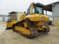 CATERPILLAR KETTENDOZER D6NLGP ARO equipment  photo 3