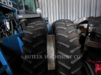 FORD TRACTOARE AGRICOLE 846 equipment  photo 4