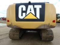 CATERPILLAR EXCAVADORAS DE CADENAS 336ELH equipment  photo 3