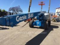GENIE INDUSTRIES ELEVADOR - LANÇA 85S equipment  photo 4