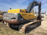 VOLVO EXCAVATOARE PE ŞENILE EC460 equipment  photo 3