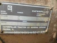 CATERPILLAR TRACK EXCAVATORS 215C LC equipment  photo 9