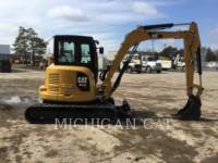 CATERPILLAR ESCAVADEIRAS 305.5E2CR equipment  photo 10