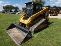 CATERPILLAR SKID STEER LOADERS 289DXPS2CA equipment  photo 2