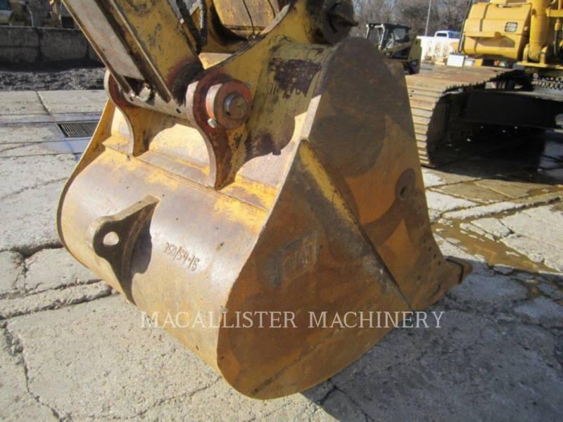 CATERPILLAR トラック油圧ショベル 345BIIL equipment  photo 20