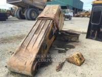 CATERPILLAR EXCAVADORAS DE CADENAS 6015 equipment  photo 3