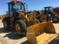 Caterpillar ÎNCĂRCĂTOARE PE ROŢI/PORTSCULE INTEGRATE 910K equipment  photo 1