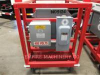 MISCELLANEOUS MFGRS EQUIPAMENTOS DIVERSOS/OUTROS 75KVA PT equipment  photo 4