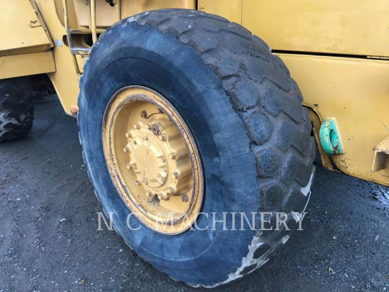CATERPILLAR WHEEL LOADERS/INTEGRATED TOOLCARRIERS IT28 equipment  photo 10