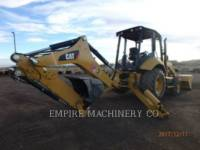 CATERPILLAR CHARGEUSES-PELLETEUSES 420F2 4EO equipment  photo 2