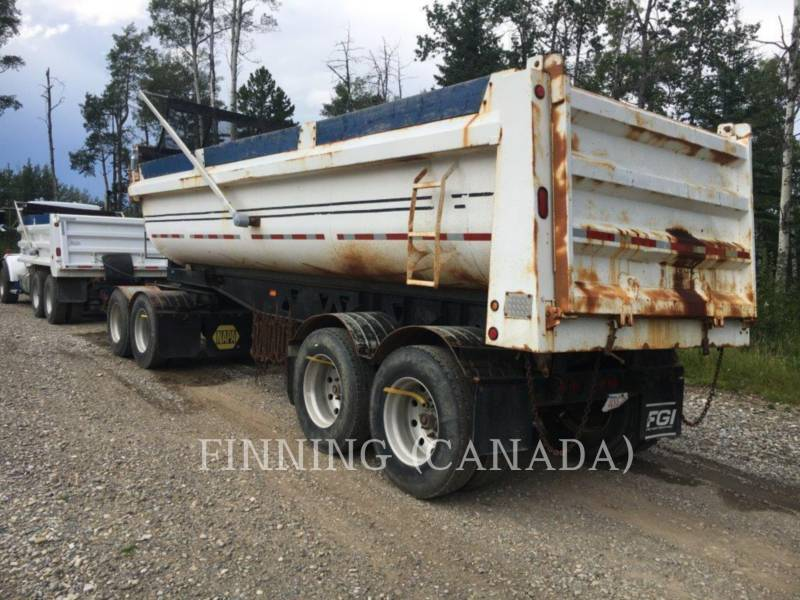 MIDLAND TRAILERS S13200 equipment  photo 4
