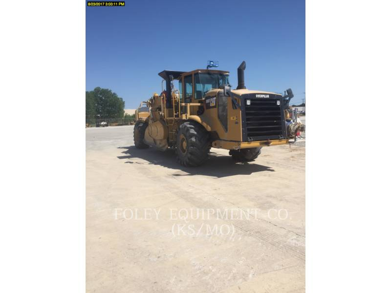 CATERPILLAR STABILIZERS / RECLAIMERS RM-500 equipment  photo 1
