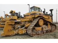 CATERPILLAR TRACTEURS SUR CHAINES D11R equipment  photo 3