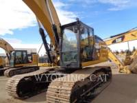 CATERPILLAR トラック油圧ショベル 336EL equipment  photo 8