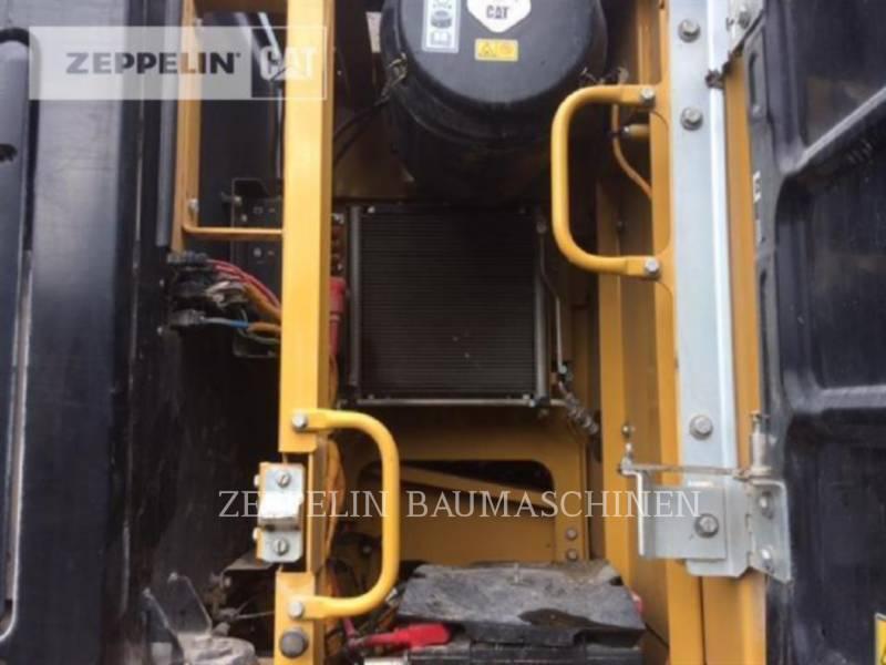 CATERPILLAR TRACK EXCAVATORS 329ELN equipment  photo 14