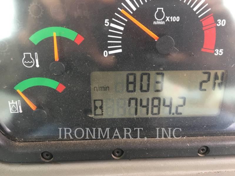 CATERPILLAR FORESTAL - ARRASTRADOR DE TRONCOS 525C equipment  photo 8