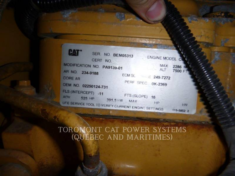 SULLAIR COMPRESSED AIR 1600HAF equipment  photo 3