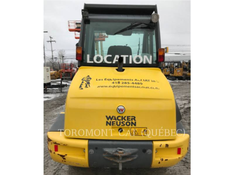 WACKER CORPORATION WHEEL LOADERS/INTEGRATED TOOLCARRIERS 750T equipment  photo 3