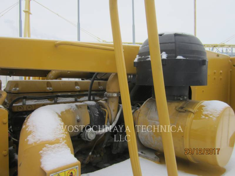 Caterpillar ÎNCĂRCĂTOR MINIER SUBTERAN R 1700 G equipment  photo 16