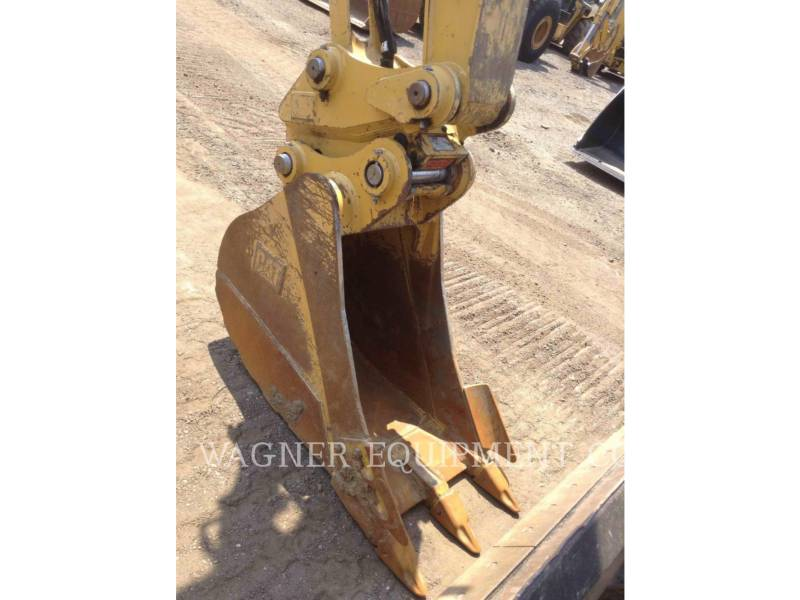 CATERPILLAR ESCAVADEIRAS 314EL CRTC equipment  photo 5