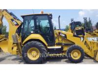 Equipment photo CATERPILLAR 430F2STLRC GRAAF-LAADCOMBINATIES 1