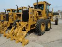Caterpillar AUTOGREDERE 140G equipment  photo 5