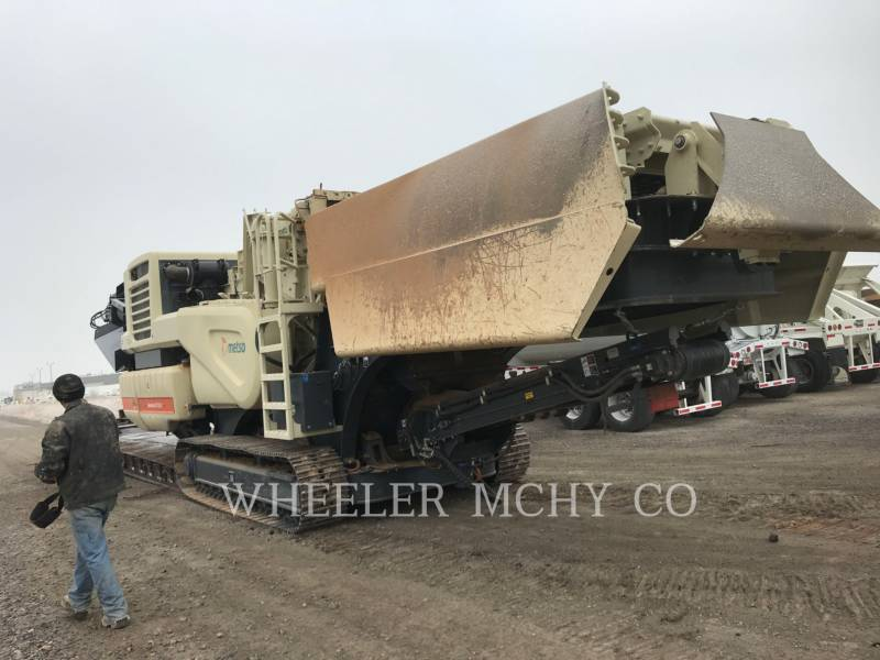 METSO CRUSHERS LT1213 equipment  photo 6