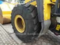 KOMATSU LTD. WHEEL LOADERS/INTEGRATED TOOLCARRIERS WA480LC-6 equipment  photo 16