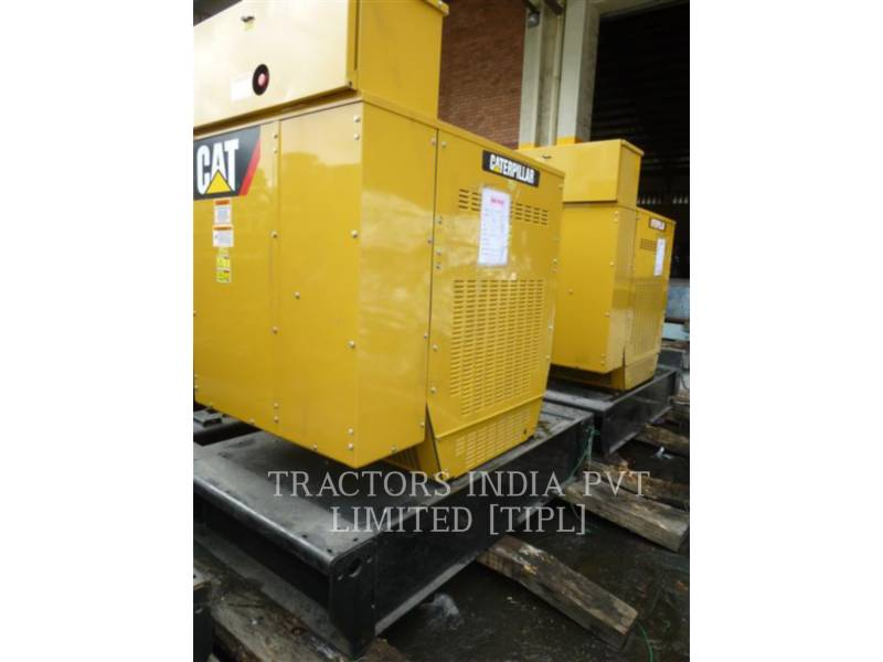 GENSET STATIONARY - NATURAL GAS G3412TA equipment  photo 5