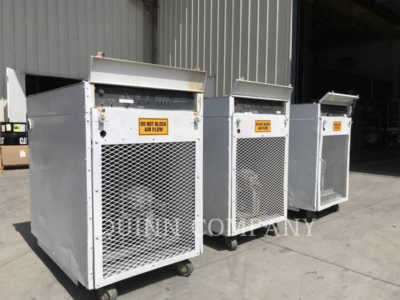 OTHER OTHER LOADTEC 280KW equipment  photo 1