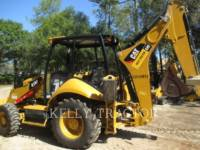 CATERPILLAR CHARGEUSES-PELLETEUSES 416FST equipment  photo 4