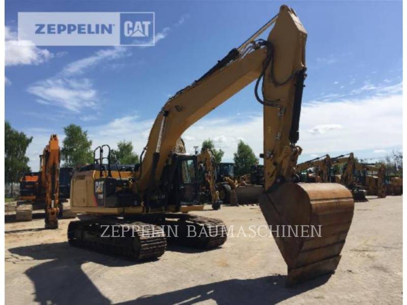 CATERPILLAR EXCAVADORAS DE CADENAS 329ELN equipment  photo 6