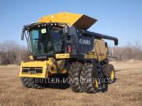 Equipment photo LEXION COMBINE LEX 760 COMBINES 1