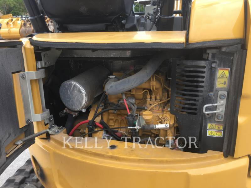 CATERPILLAR EXCAVADORAS DE CADENAS 303.5E2CR equipment  photo 10