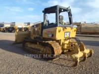 CATERPILLAR KETTENDOZER D5K2 equipment  photo 3