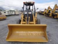 CATERPILLAR RETROESCAVADEIRAS 420 E equipment  photo 2
