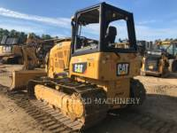 CATERPILLAR TRATTORI CINGOLATI D3K2LGP equipment  photo 3