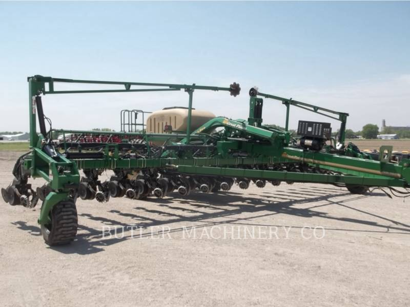 GREAT PLAINS Equipo de plantación YP-1625 equipment  photo 2