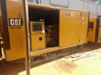 Equipment photo CATERPILLAR DE165 MOBILE GENERATOR SETS 1
